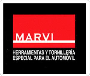 LOGO MARVI