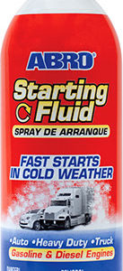 sf-650 starting fluid